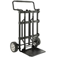 DeWalt Tough System Heavy Duty Trolley
