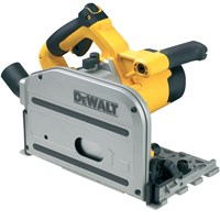DeWalt DWS520K Plunge Saw 165mm