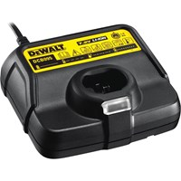 DeWalt DCB095 7.2v Cordless XR Li-ion Battery Charger