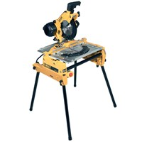DeWalt DW743N Flip Over Combination Saw