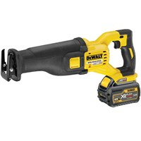 DeWalt DCS388 54v Cordless XR FLEXVOLT Reciprocating Saw