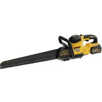DeWalt DCS397 54v XR Cordless FLEXVOLT Alligator Saw