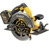 DeWalt DCS575 54v XR Cordless Brushless FLEXVOLT Circular Saw 190mm