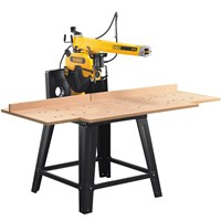DeWalt DW721KN Radial Arm Saw 300mm