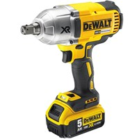 "DeWalt DCF899 18v XR Cordless 1/2"" Drive Impact Wrench"