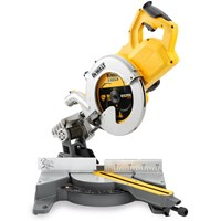 DeWalt DCS778 54v Cordless XR FLEXVOLT Mitre Saw 250mm