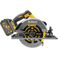 DeWalt DCS576 54v Cordless XR FLEXVOLT Circular Saw 190mm