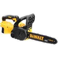 DeWalt DCM565 18v XR Cordless Compact Chainsaw 300mm