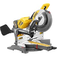 DeWalt DHS780 54v XR Cordless FLEXVOLT Mitre Saw 305mm