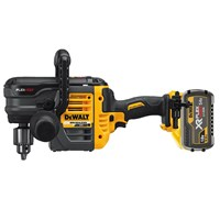 DeWalt DCD460 54V XR Flexvolt Heavy Duty Angle Drill