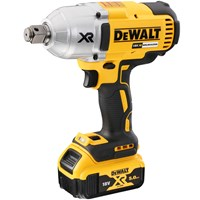 "DeWalt DCF897 18v XR Cordless 3/4"" Drive Impact Wrench"