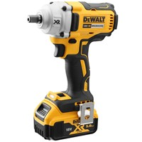 "DeWalt DCF894 18v XR Cordless 1/2"" Drive Compact High Torque Impact Wrench"