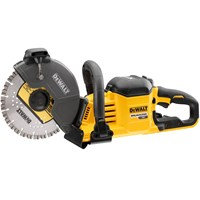DeWalt DCS690 54v XR Cordless Brushless FLEXVOLT Cut Off Saw Disc Cutter