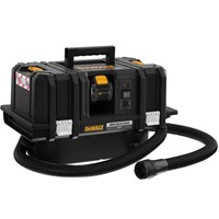 DeWalt DCV586M 54V XR Cordless Flexvolt M-Class Dust Extractor