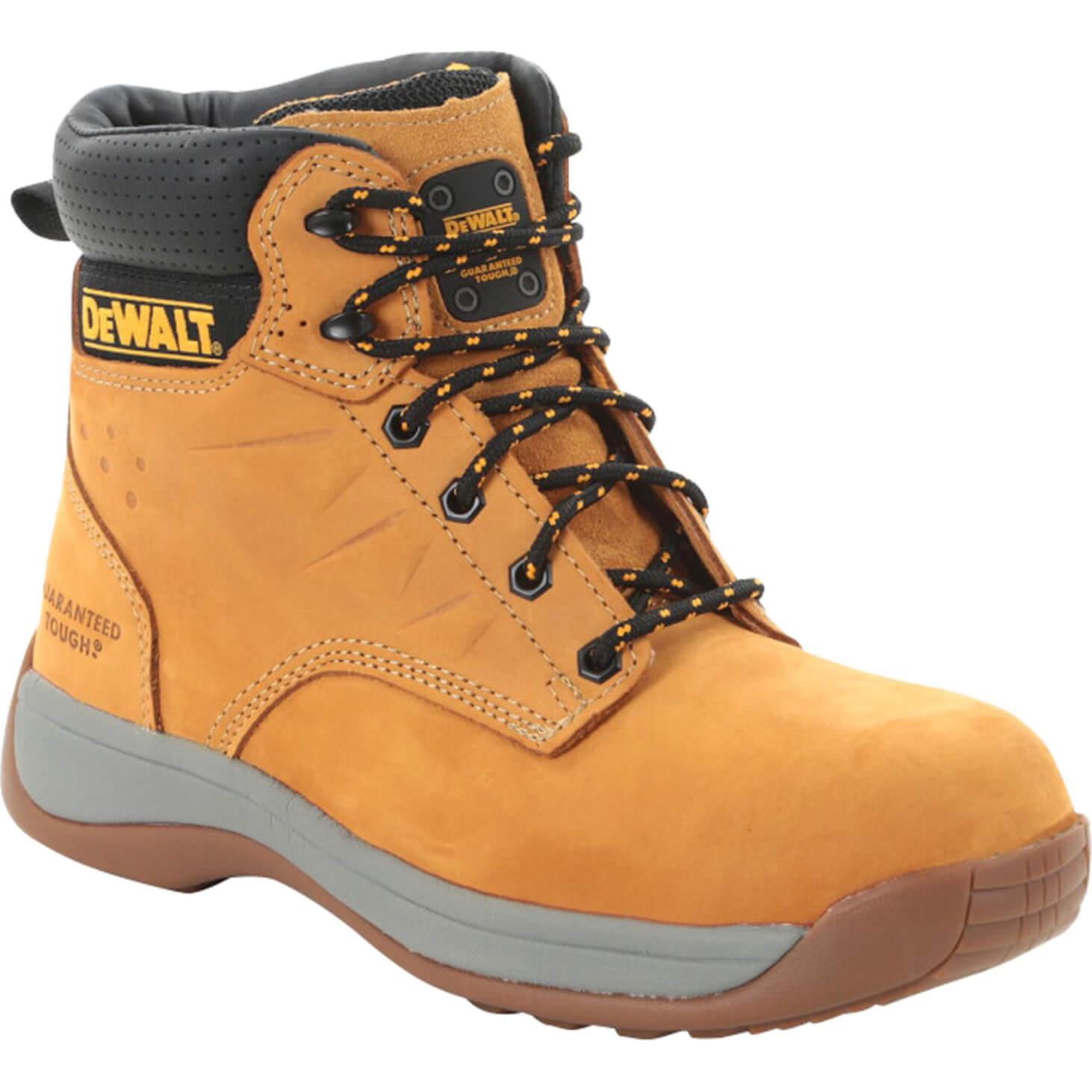 DeWALT Mens Carbon Boots