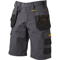 DeWalt Cheverley Lightweight Shorts