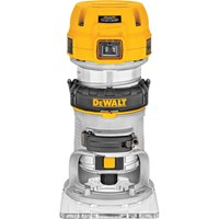 DeWalt D26200 Compact Fixed Base Router 1/4""