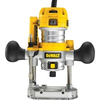 DeWalt D26203 Combination Plunge Router 1/4""