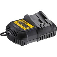 DeWalt DCB105 18v XR Cordless Universal Li-ion Battery Charger
