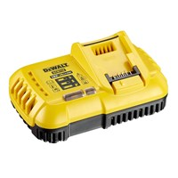 DeWalt DCB118 54v & 18v Cordless XR FLEXVOLT Li-ion Fast Battery Charger