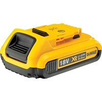 DeWalt DCB183 18v XR Cordless Li-ion Battery 2ah