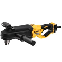 DeWalt DCD470N 54v XR Cordless Brushless Flexvolt Right Angle Drill