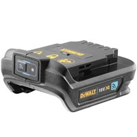 DeWalt DCE040 Tool Connect 18v XR Battery Connector