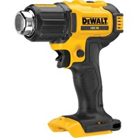 DeWalt DCE530 18v XR Cordless Hot Air Heat Gun