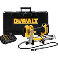 DeWalt DCGG571 18v XR Cordless Grease Gun