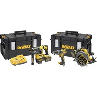 DeWalt DCK357T2 Flexvolt KIT