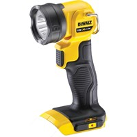 DeWalt DCL040 18v XR Cordless Led Torch