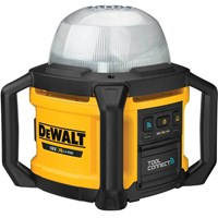 DeWalt DCL074 18v XR Cordless Tool Connect Area Light