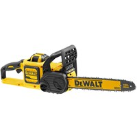 DeWalt DCM575 54v XR Cordless Brushless FLEXVOLT Chain Saw