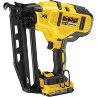 DeWalt DCN660 18v XR Cordless 2nd Fix Finish Nail Gun