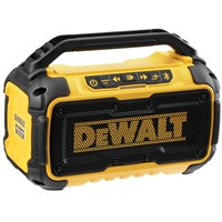 DeWalt DCR011 Cordless Bluetooth Speaker