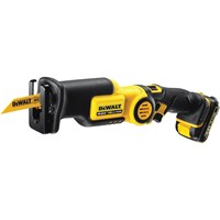 DeWalt DCS310 10.8v XR Cordless Reciprocating Saw