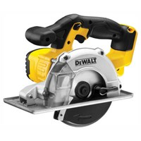 DeWalt DCS373 18v XR Cordless Metal Cutting Circular Saw 140mm