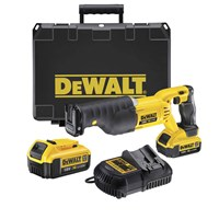 DeWalt DCS380 18v XR Cordless Reciprocating Saw