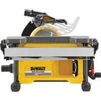 DeWalt DCS7485 54v XR Cordless Brushless FLEXVOLT Table Saw 210mm