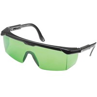 DeWalt DE0714G Laser Glasses Green