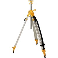 DeWalt DE0735 Telescopic Laser Level Tripod