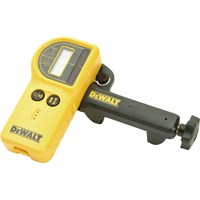 DeWalt DE0772 Digital Laser Level Detector