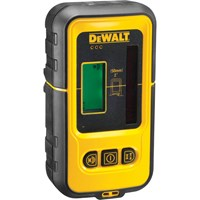DeWalt DE0892R Laser Detector For Red Laser Beams