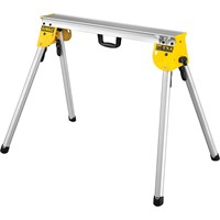 DeWalt DE7035 Heavy Duty Work Support Stand Saw Horse