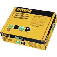 Dewalt Galvanised Staples For DCFS950 Fencing Stapler