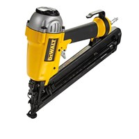 DeWalt DPN1564A 15 Gauge Angled Finish Air Nail Gun