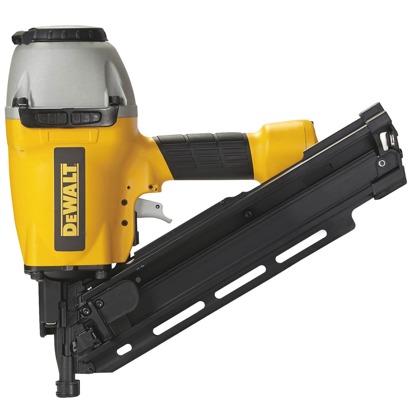 Dewalt Dpn9033sm Short Magazine Framing Air Nailer Gun Air Nail Staple Guns
