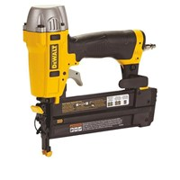 DeWalt DPSSX38 Narrow Crown Air Staple Gun