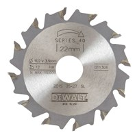 DeWalt Extreme Biscuit Jointer Saw Blade