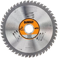 DeWalt Aluminium Cutting Saw Blade